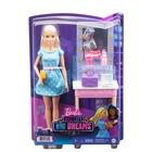 Barbie: Big City, Big Dreams - Cabina din spatele culiselor