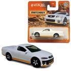 Matchbox: 2008 Holden VE UTE SSV kisautó
