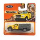 Matchbox: 2010 Ford F-150 Animal Control Truck kisautó