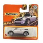 Matchbox: 2010 Mini Cooper S Cabrio kisautó