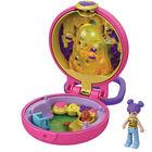Polly Pocket: Pink mini szett - Méhkas