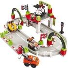 Abrick: Grand Prix pályaszett járművekkel