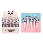 Pix cu gel cu design ursuleț panda