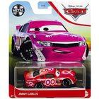 Cars 3: Mașinuță Jimmy Cables