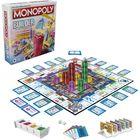 Monopoly: Builder - joc de societate în lb. maghiară