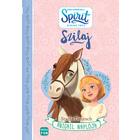 Spirit: Jurnalul lui Abigail - carte pentru copii în lb. maghiară
