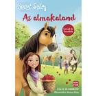 Spirit: Aventura cu mere - carte pentru copii în lb. maghiară