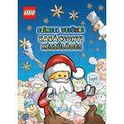 Lego: Színezz velünk! Karácsonyi készülődés