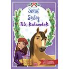 Spirit: Aventuri de iarnă - carte pentru copii în lb. maghiară
