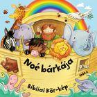 Bibliai kör-kép - Noé bárkája