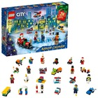 LEGO City: Calendar de advent - 60303