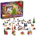 LEGO Friends: Calendar de advent - 41690