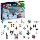 LEGO Star Wars: Calendar de advent - 75307