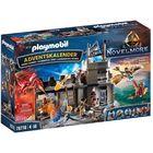 Playmobil: Calendar de crăciun - Novelmore, Atelierul lui Dario - 70778