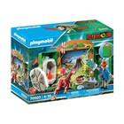Playmobil: Dínókutató 70507