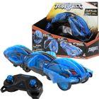 Terra-Sect: Távirányítós autó - kék