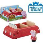 Peppa malac: Piros fa autó Peppával