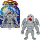 Monster Flex: Nyújtható szörnyfigura, S2 - Vízköpő