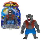 Monster Flex: Nyújtható szörnyfigura, S2 - Farkas