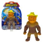 Monster Flex: Figurină monstru care poate fi întins, S2 - Scarecrow