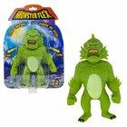 Monster Flex: Nyújtható szörnyfigura, S2 - Mocsár szörny