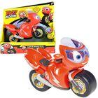 Tomy: Motocicleta Ricky Zoom cu efecte de lumini și de sunete