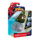 Marvel: Battle Cube Miles Morales vs Rhino - 2 buc.