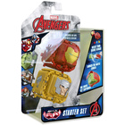 Marvel: Battle Cube Iron Man vs Thor - 2 buc.