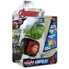 Marvel: Kocka csata Hulk Fekete özvegy ellen - 2 db