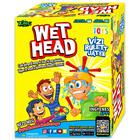 Wet Head - vízirulett társasjáték - CSOMAGOLÁSSÉRÜLT