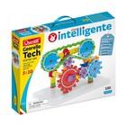 Quercetti Georello Tech: Építő játék kezdő készlet - 100 db-os