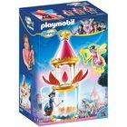 Playmobil: Donella és Csillám zenepagodája 6688 - CSOMAGOLÁSSÉRÜLT