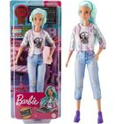 Barbie: Zenei producer baba