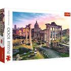 Trefl: Forum Romanum - puzzle cu 1000 piese