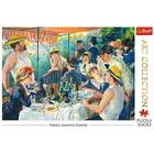 Trefl: Prânzul petrecerii cu barca - puzzle cu 1000 piese