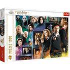 Trefl: Harry Potter varázsló világ puzzle - 1000 darabos