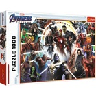 Trefl: Bosszúállók végjáték puzzle - 1000 darabos