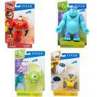 Pixar: Figurine de bază Monsters, Inc - Sulley