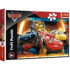Trefl: Cars 3 - Cursa la limită jos - puzzle cu 160 de piese