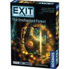 Exit: Pădurea uitată - joc de societate în lb. maghiară