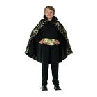 Costum Vampir Auriu - 110-120 cm