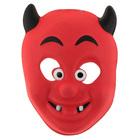Mască din spumă - Diavol