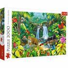 Trefl: Trópusi erdő puzzle- 2000 darabos