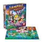 Vampire Party - joc de societate în lb. maghiară