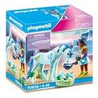 Playmobil: Egyszarvú gyógyító tündérrel 70656