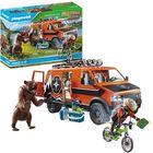Playmobil: Felfedező furgon 70660