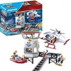 Playmobil: Mega Set - Parti védőőrség 70664