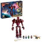 LEGO® Super Heroes Arishem árnyékában 76155