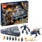 LEGO® Super Heroes A Dóm felemelkedése 76156