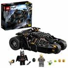 LEGO® Super Heroes Batman Batmobile Tumbler: Scarecrow leszámolás 76239